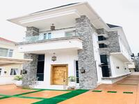 5 Bedroom House For sale at Ikota, Lagos