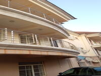 3 Bedroom Flat Apartment For rent at Apo, Abuja