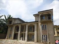 5 Bedroom Duplex at Ikeja Lagos