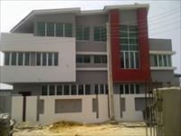5 Bedroom Terrace at Lekki Lagos