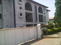 3 Bedroom Terrace at Wuse Abuja