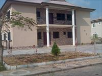 5 Bedroom Detached at VGC Lagos
