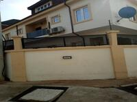 Bedroom Flat Apartment For rent at Akoka, Lagos