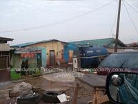 8 Bedroom House For sale at Ikeja, Lagos