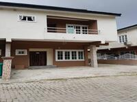 3 Bedroom Town House For sale at Ajah, Lagos