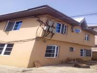3 Bedroom Flat Apartment For rent at Abaranje, Lagos
