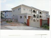 3 Bedroom Flat at Garki Abuja