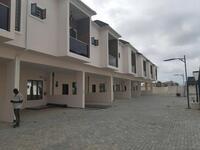 4 Bedroom Terrace For sale at Ikota, Lagos