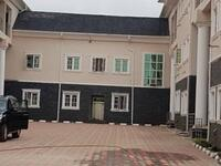 4 Bedroom Terrace For sale at Katampe, Abuja