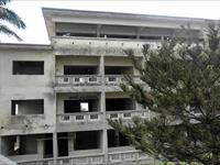 Highrise at Lekki Lagos
