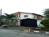 Bedroom House For sale at Omole, Lagos