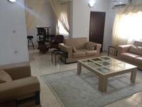 3 Bedroom Flat Apartment Shortlet at Asokoro, Abuja