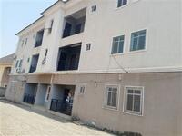 2 Bedroom Flat Apartment For rent at Abuja Phase 4, Abuja