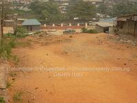 Land For sale at Ikeja, Lagos