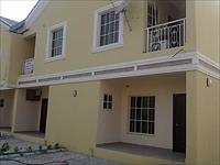 2 Bedroom Terrace at Ajah Lagos