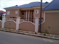 7 Bedroom Semi detached at Uyo Akwa Ibom