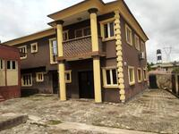 3 Bedroom Flat Apartment For rent at Oluyole, Oyo