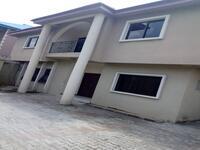 5 Bedroom Duplex For rent at Ajah, Lagos