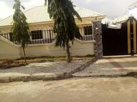 3 Bedroom Bungalow For sale at Apo, Abuja