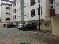 2 Bedroom Flat Apartment For sale at Ikeja, Lagos