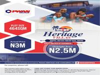 Bedroom House For sale at Owerri, Imo