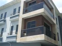4 Bedroom Duplex For sale at Ikoyi, Lagos