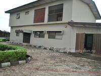 4 Bedroom House For rent at Agege, Lagos