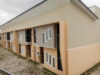 5 Bedroom Terrace For sale at Ibadan, Oyo