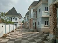 5 Bedroom Duplex For sale at Owerri, Imo