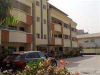 2 Bedroom Flat Apartment For rent at Ikoyi, Lagos