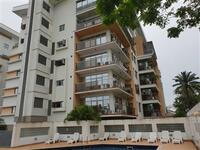 2 Bedroom Flat Apartment For rent at Ikoyi, Lagos