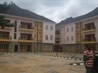3 Bedroom Flat at Ikeja Gra Lagos