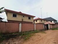 3 Bedroom Flat Apartment For sale at Asaba, Delta