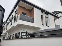 4 Bedroom Detached For sale at Lekki, Lagos