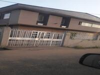 3 Bedroom Block of Flats For sale at Agege, Lagos