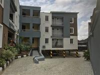 3 Bedroom Flat Apartment For sale at Anthony, Lagos