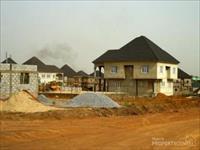 4 Bedroom Duplex at Galadimawa Abuja