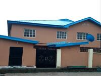 3 Bedroom House For sale at Alimosho, Lagos