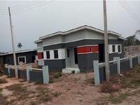 3 Bedroom House For sale at Mowe, Ogun