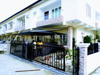 3 Bedroom Duplex For sale at Ajah, Lagos