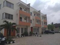 4 Bedroom Terrace For sale at Ikeja Gra, Lagos