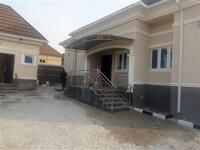 3 Bedroom Bungalow For rent at Abuja Phase 3, Abuja