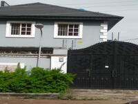4 Bedroom Duplex For sale at Ikeja, Lagos