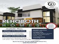 Land For sale at Lugbe, Abuja