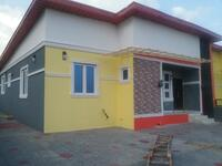 3 Bedroom Bungalow For sale at Redemption Camp, Ogun