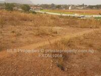 Land For sale at Abuja Phase 3, Abuja