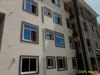 1 Bedroom Mini Flat For rent at Wuye, Abuja