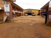 Commercial Property For sale at Ikorodu, Lagos