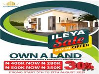 Land For sale at Kuje, Abuja
