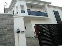 4 Bedroom Semi Detached For rent at Lekki, Lagos